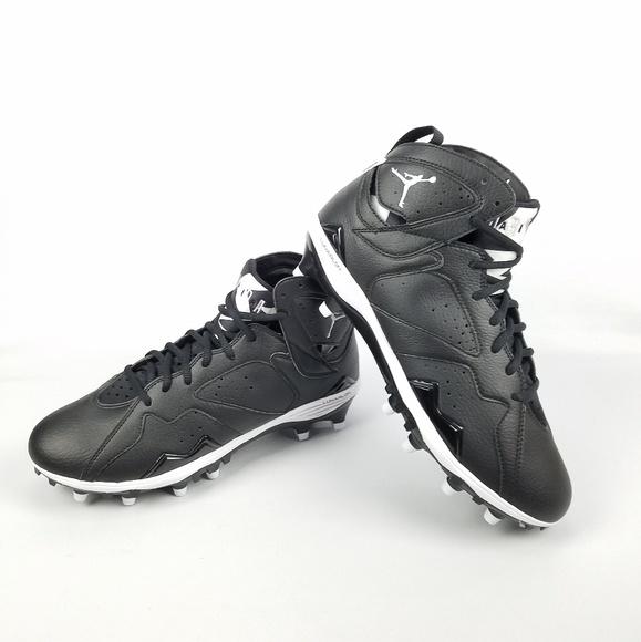 b224bf561bc Jordan Other - Nike Air Jordan Retro 7 Football Cleats 719543-010